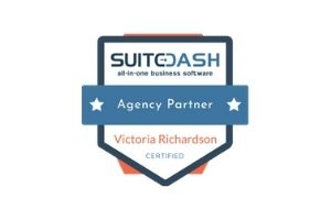 Logo for SuiteDash